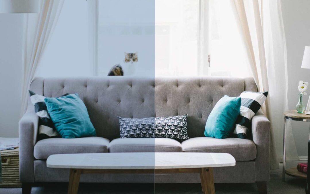 Clean Home Clean Mind
