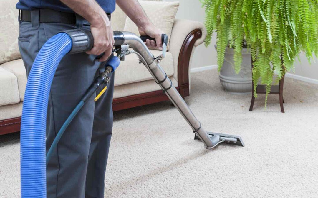 Carpets & Health – This is Why Your Carpets Need Cleaning